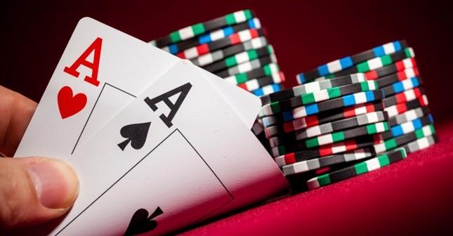 Gokken bij Casino's met licentie